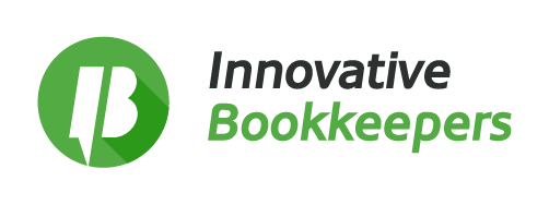 Innovative Bookkeepers Retina Logo